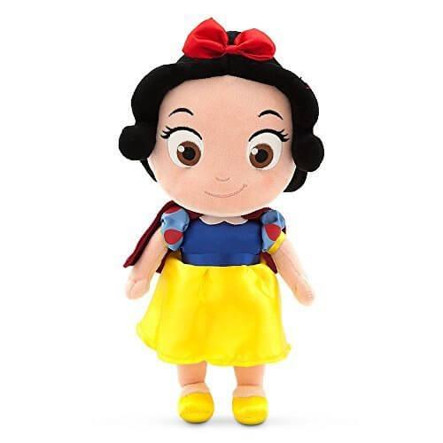 Disney(ディズニー) 白雪姫 トドラー ぬいぐるみ 約33cm [並行輸入品],人形,可愛い,おすすめ