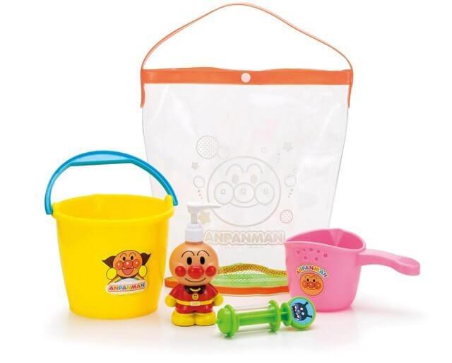 アンパンマン お風呂のおもちゃ,赤ちゃん,お風呂,一人
