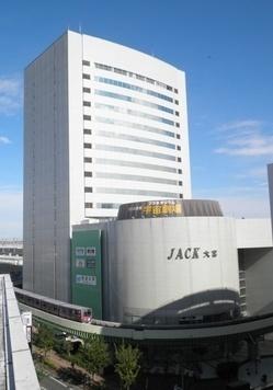 大宮情報文化センター(JACK大宮),プラネタリウム,埼玉,
