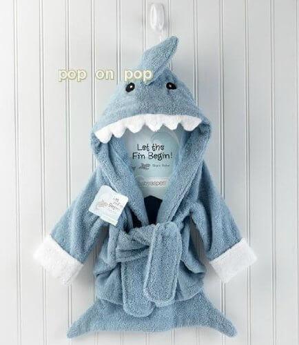 COM★MI-CHILD-RB-ブルー◆激カワ!!!癒される!!!可愛い子に可愛いバスローブ お子様にピッタリ 出産祝い 贈り物 にも,出産祝い,バスローブ,