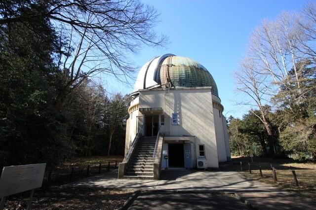 第一赤道儀室,国立天文台,三鷹,