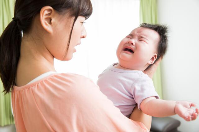 泣き出す赤ちゃん,妊娠,メルマガ,赤ちゃん