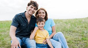 笑う家族,初期胚移植,胚盤胞移植,