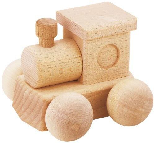 森のメロディーロコ (曲名:ミッキーマウスマーチ) BA-24,汽車,おもちゃ,