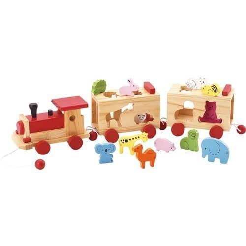 どうぶつパズル汽車,汽車,おもちゃ,