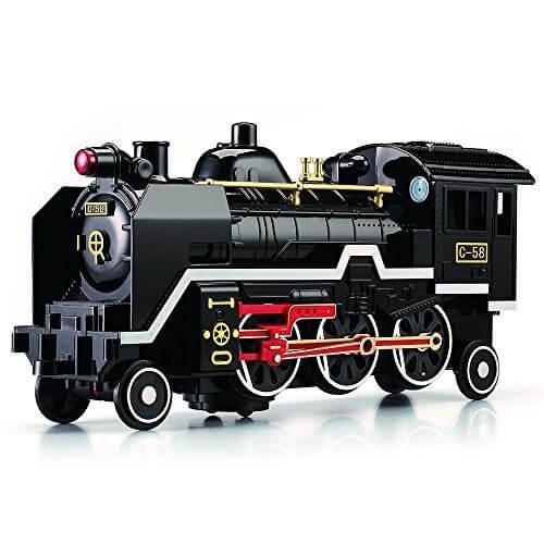 【NEW】 プレオロコ C-58 ウォータースチーム,汽車,おもちゃ,