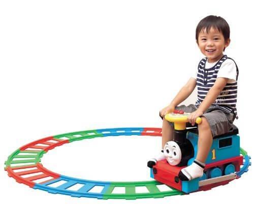 電動 きかんしゃトーマス スタンダードセット,汽車,おもちゃ,