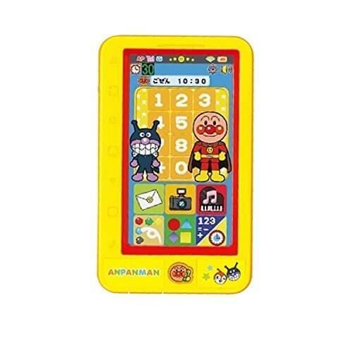 アンパンマン もしもしおでかけスマートフォン,おもちゃ,スマホ,