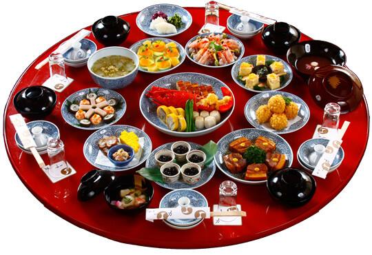 「一力」の料理,長崎,子連れ,ランチ