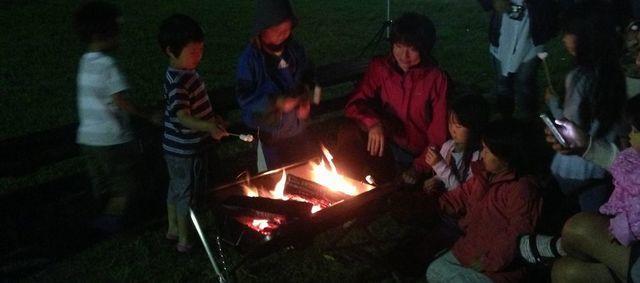 キャンプ風景,志摩オートキャンプ場,