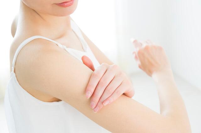 早めのスキンケア・ボディケアが重要,妊娠初期,葉酸,妊娠線