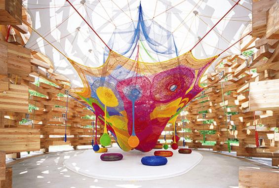 彫刻の森美術館,子ども,箱根,おすすめ