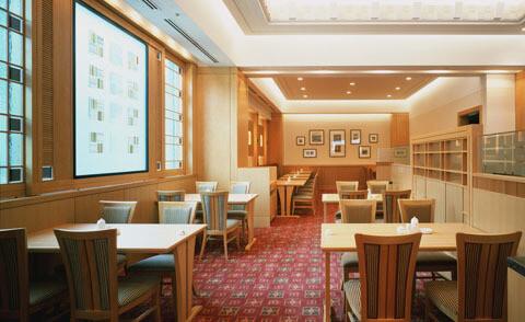 ザ・クレストホテル柏 びすとろ菜,柏,子連れ,ランチ