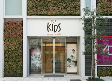 forkids正面玄関写真,マタニティフォト,横浜,