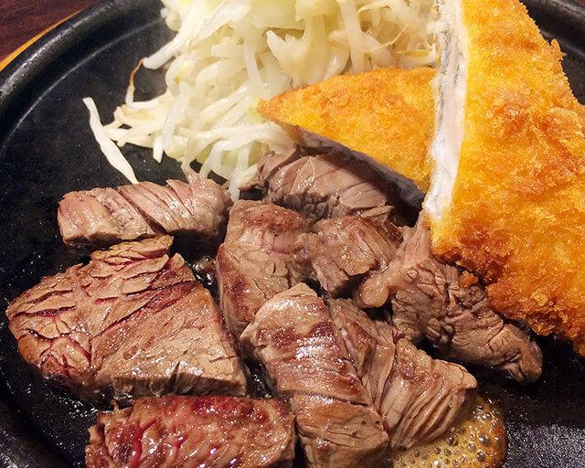 串焼き 源'sサイコロステーキ,伏見,子連れランチ,おすすめ