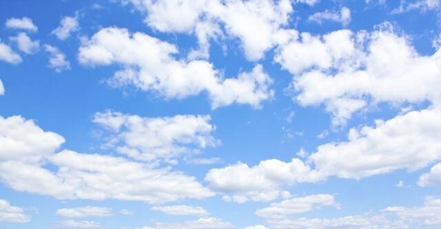 空のイメージ,キッズ,ポロシャツ,