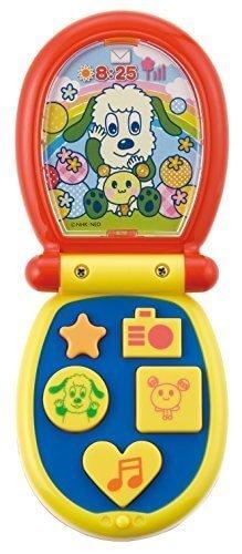 ワンワンとうーたん ワンワンのけいたいでんわ,携帯電話,おもちゃ,赤ちゃん