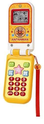 アンパンマン 液晶アニメつきメロディケータイ,携帯電話,おもちゃ,赤ちゃん