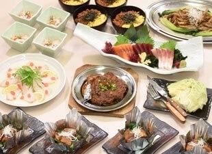 「鍛冶屋 文蔵 神谷町店」の料理,ランチ,神谷町駅,