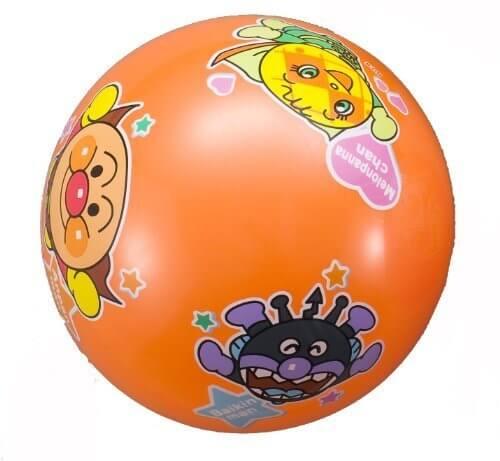 アンパンマン ボール8号 パールオレンジ,スポーツ,玩具,おすすめ
