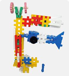 ニューブロック鯉のぼり,ニューブロック,おすすめ,作り方