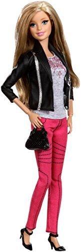 Barbie バービースタイル!(バービークール)(CFM76),バービー,人形,おすすめ