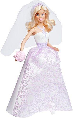 Barbie ウェディング バービー 2016 (DHC35),バービー,人形,おすすめ