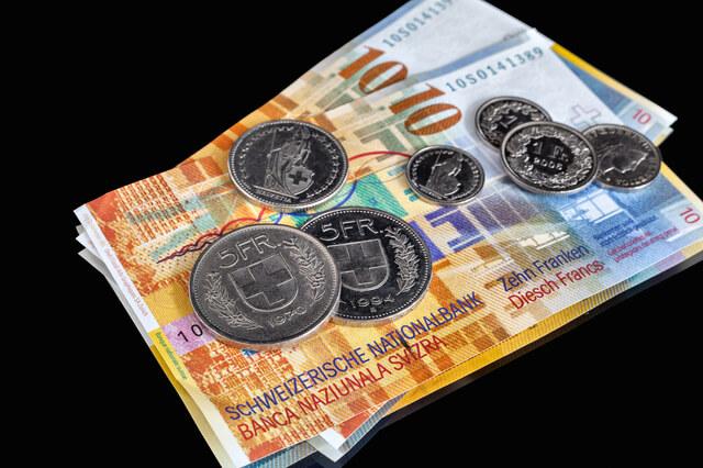 スイスのコイン,海外,子育て,事情