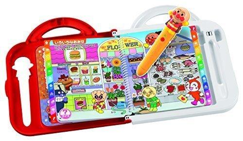 アンパンマン NEWことばずかんDX,電子玩具,男の子,女の子