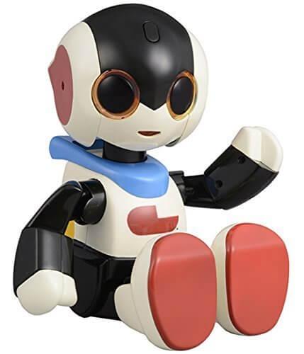 Robi ジュニア,電子玩具,男の子,女の子