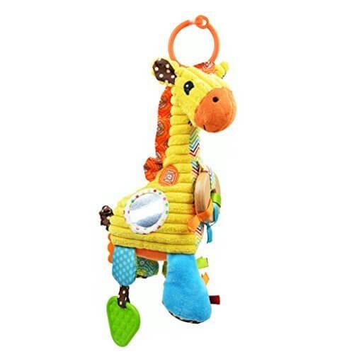 Better baby 赤ちゃんの音楽おもちゃ 人形 ベビー知育おもちゃ ベビーキッズのおしゃぶり はじめてラトル 音楽,ラトル,人気,おすすめ