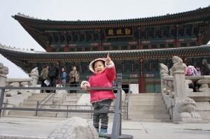 韓国の観光地,子連れ,海外,ランキング