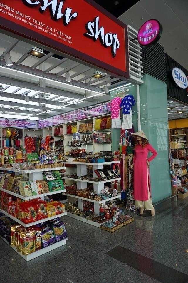 ノイバイ空港,子供,海外,旅行