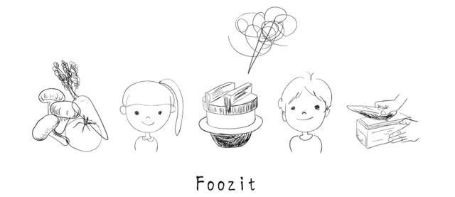 Foozitの食育,みなとみらい,親子,イベント