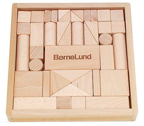 ボーネルンド オリジナル積み木 S 【ボーネルンド】,おもちゃ,1歳,