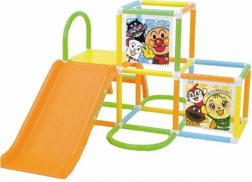 アンパンマン NEW にこにこジャングルパーク,おもちゃ,1歳,