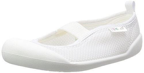 [ハダシッコ] はだしっこ 上履き はだしっこ01 はだしっこ01 ホワイト (ホワイト/18),幼稚園,上履き,