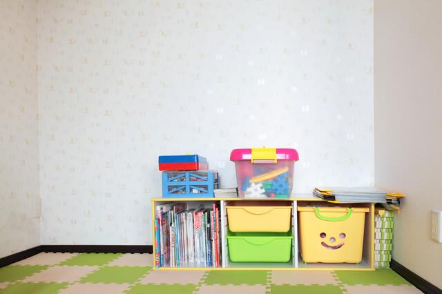 カラーボックス絵本棚,絵本,収納,