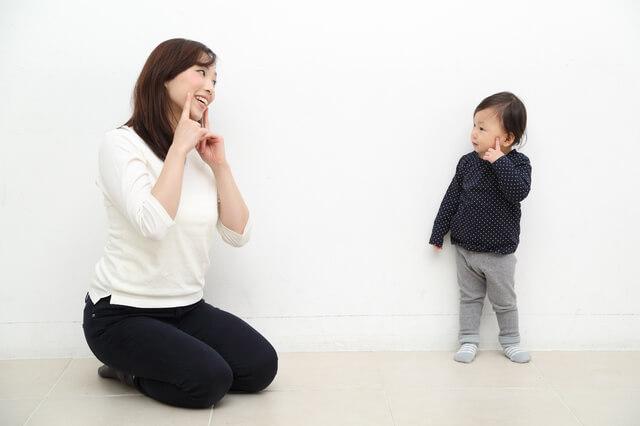 お母さん 赤ちゃん ダンス,赤ちゃん,ダンス,