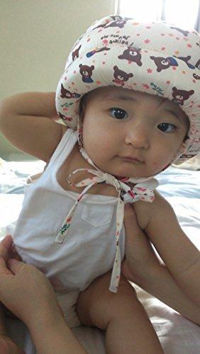赤ちゃんヘルメット,赤ちゃん,転倒防止,