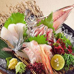 直送鮮魚の海鮮盛り,南流山,ランチ,
