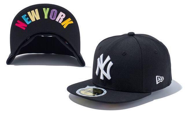 NEW ERA,帽子,子ども,キャップ