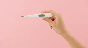 妊婦 体温計,基礎体温,授乳中,