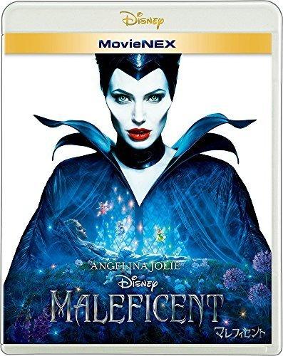 マレフィセント MovieNEX [ブルーレイ+DVD+デジタルコピー(クラウド対応)+MovieNEXワールド] [Blu-ray],ディズニープリンセス,DVD,