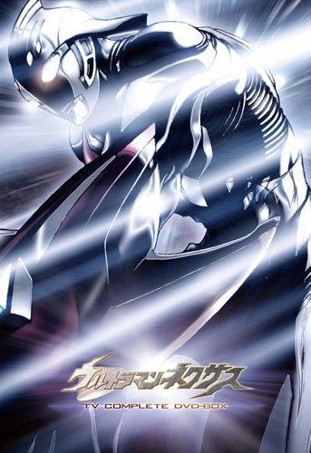 ウルトラマンネクサス TV COMPLETE DVD-BOX,ウルトラマン,DVD,