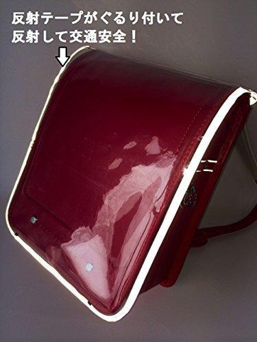 透明 反射 ランドセル カバー (学童 交通安全 用品),ランドセル,選び方,基準