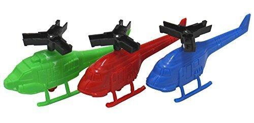 こどもクラブクミタテヘリコプターシューター25個入0016502 82416,ヘリコプター,おもちゃ,