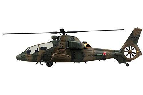 1/72 ミリタリーモデルシリーズ No.13 陸上自衛隊 観測ヘリコプター OH-1 ニンジャ プラモデル,ヘリコプター,おもちゃ,