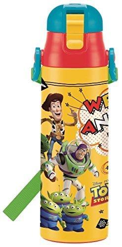 直飲み 水筒 ステンレスボトル 580ml トイストーリー 17 ディズニー SDC6,ステンレス水筒,キッズ,