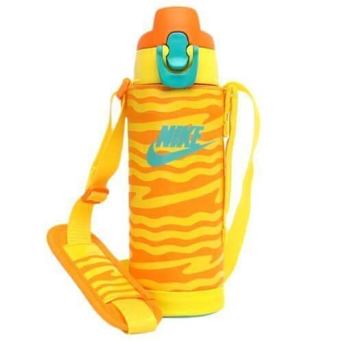 ナイキ (NIKE) 水筒 ハイドレーションボトル オレンジ 0.5L FFB-500FN OR,ステンレス水筒,キッズ,